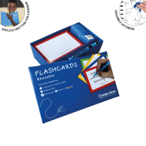 Flashcards Correctbook
