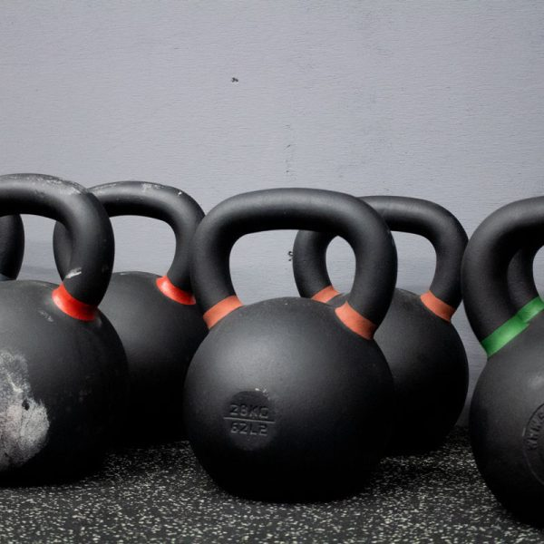 Waarom trainen met een kettlebell -YOUR physical coach personal training