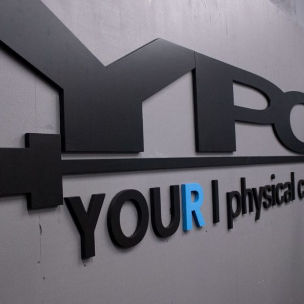 YOUR physical coach - personal training