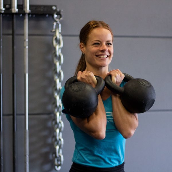 Kettlebell training voordelen - Your physical coach Elst